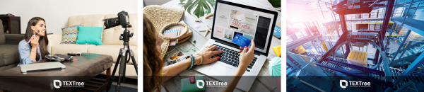 인도네시아 인플루언서 마케팅, 현지 생산, 전자상거래 플랫폼