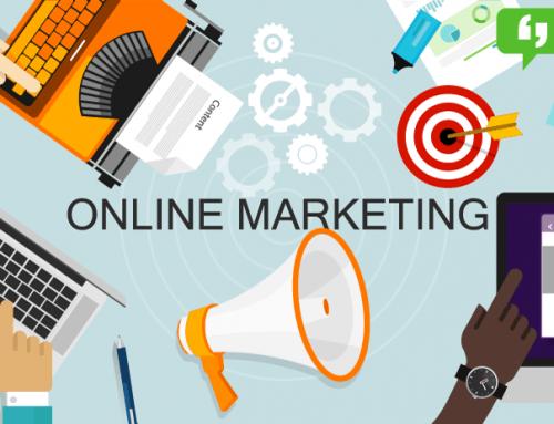 해외 온라인 마케팅을 위한 5가지 방법